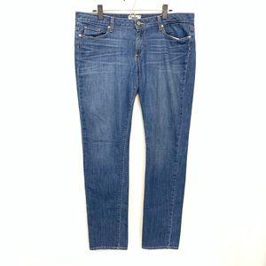 Paige | Jimmy Jimmy Skinny Jeans Women Size 32